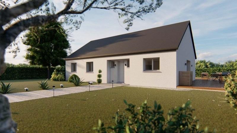 Maison neuve, 105 m² Bosc-…