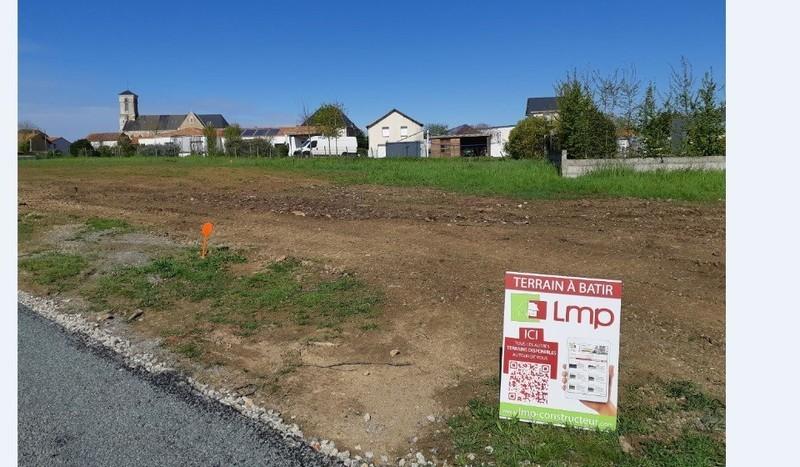 Terrain à bâtir, 500 m² Monta…