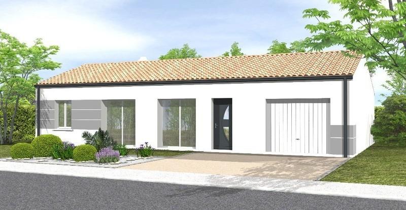 Maison neuve, 103 m² Votre…