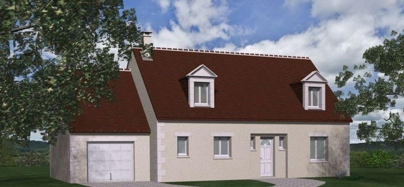 Maison neuve, 140 m² Grand…