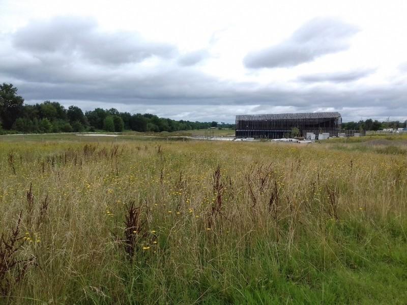 Terrain à bâtir, 1 200 m² MCA v…