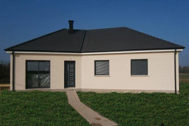 Maison neuve, 97 m² Maiso…