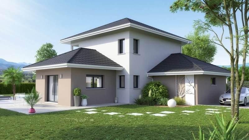 Maison neuve, 120 m² Const…