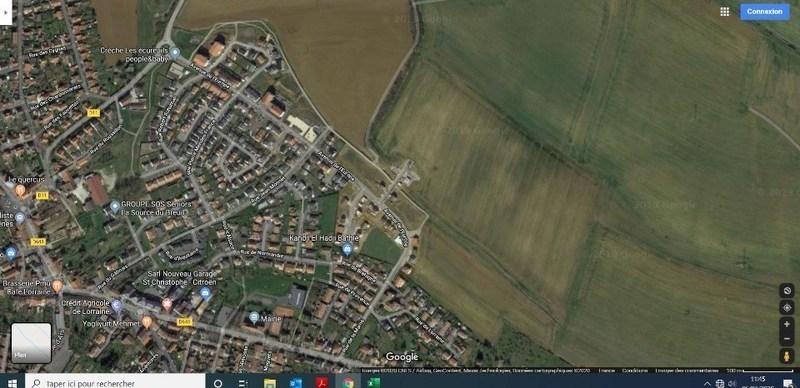 Terrain à bâtir, 564 m² Saint…