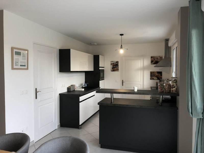 Maison neuve, 96 m² A SAI…