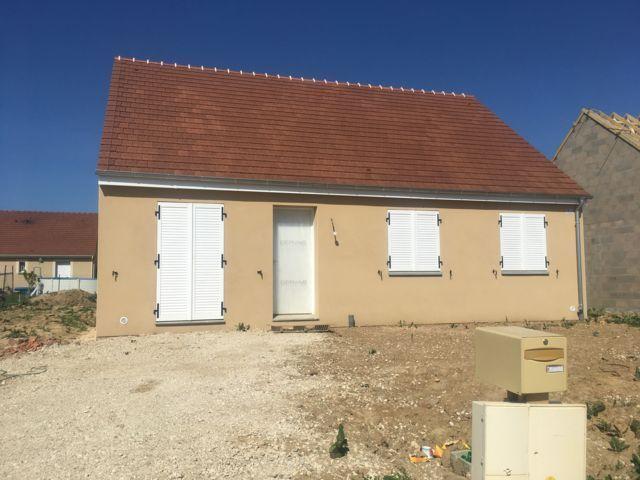 Maison neuve, 76 m² HAUTE…