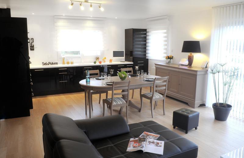 Maison neuve, 90 m² Profi…