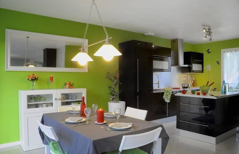 Maison neuve, 110 m² Décou…