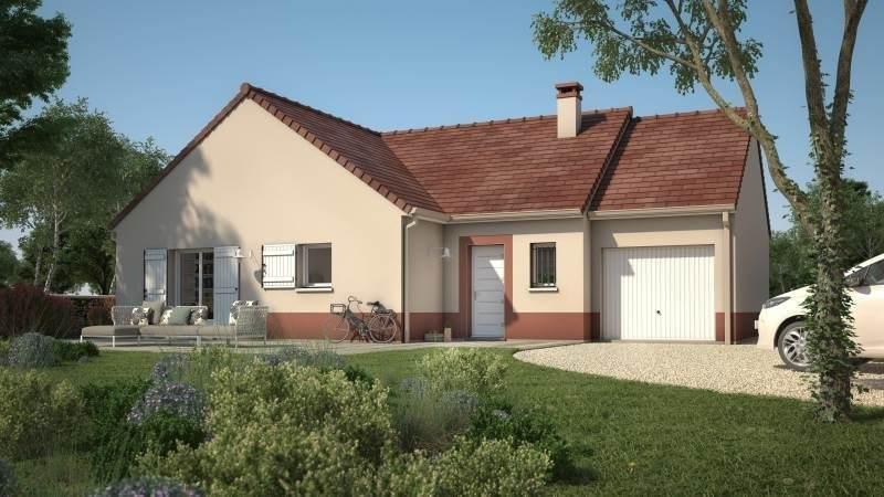 Maison neuve, 90 m² Maiso…
