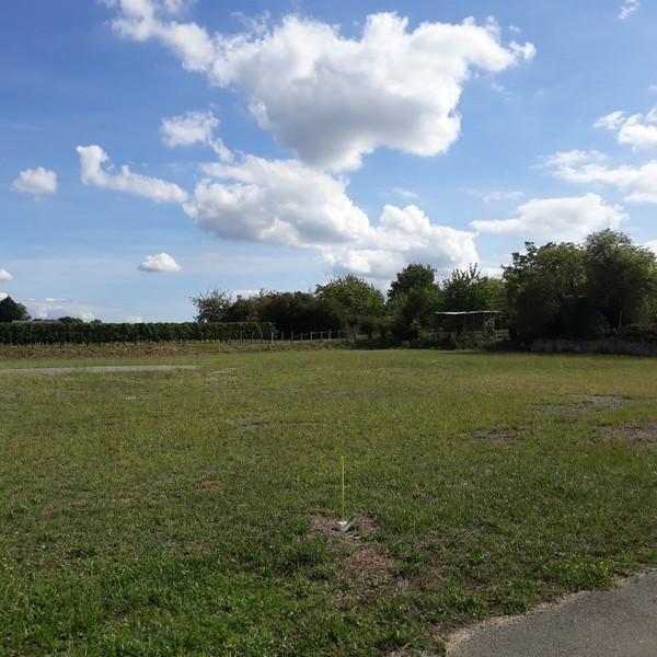 Terrain à bâtir, 980 m² Plusi…