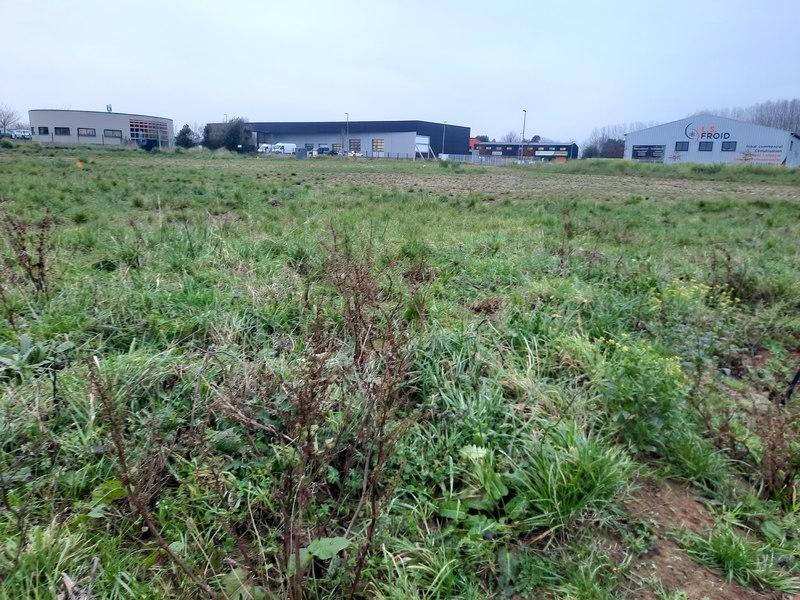 Terrain à bâtir, 633 m² Saint…