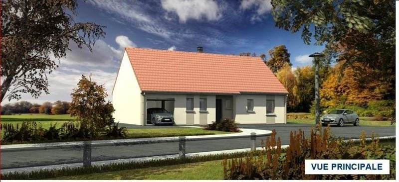 Maison neuve, 86 m² Maiso…