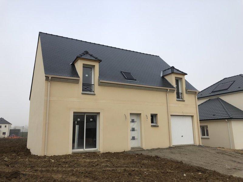 Maison neuve, 96 m² Maiso…
