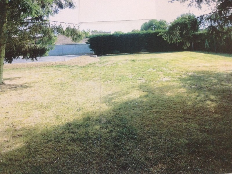 Terrain à bâtir, 468 m² À ven…