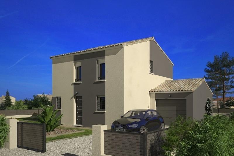Maison neuve, 95 m² À ach…