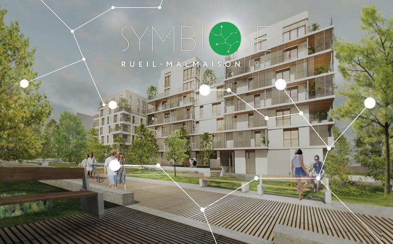 Appartement neuf, 61,4 m² Venez…