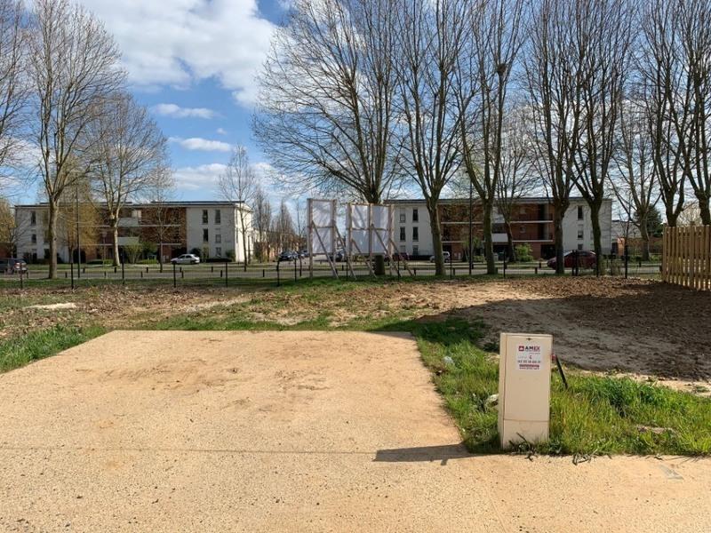 Terrain à bâtir, 312 m² À ach…