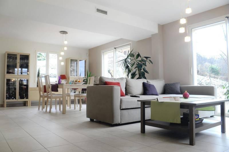 Maison neuve, 116 m² MESNI…