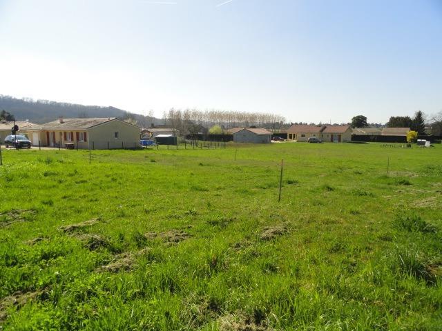 Terrain à bâtir, 1 573 m² Dans …