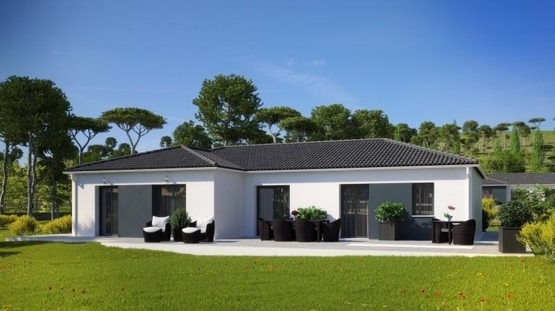 Maison neuve, 112 m² Belle…
