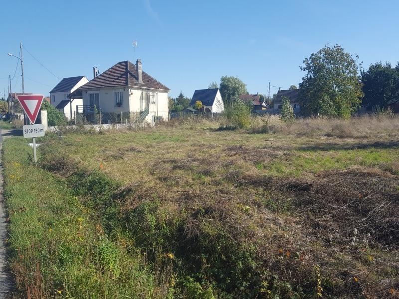 Terrain à bâtir, 417 m² La Ho…