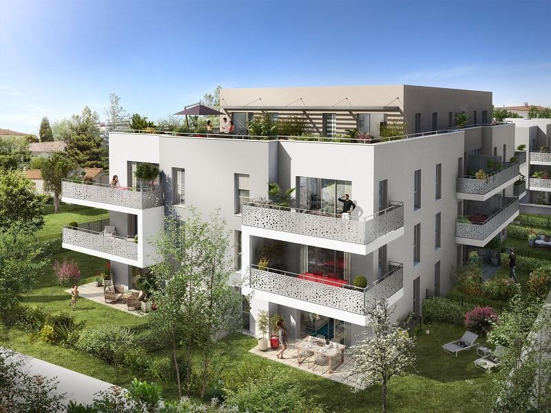 Appartement Neuf 41 5 M² Idéal