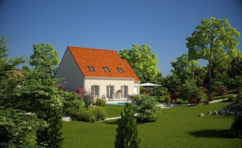 Maison neuve, 131 m² Maiso…