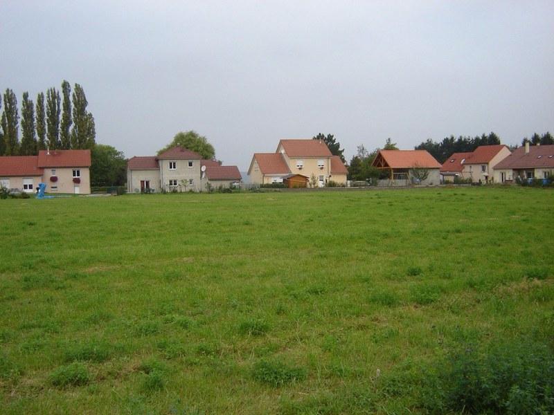 Terrain à bâtir, 356 m² Saint…