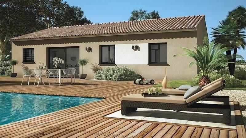 Maison neuve, 90 m² Saint…