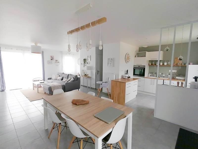 Maison neuve, 105 m² Décou…