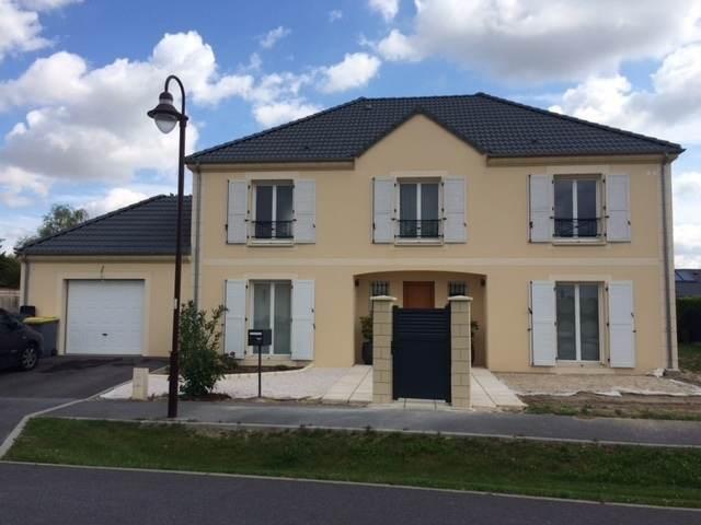 Maison neuve, 152 m² Au cœ…