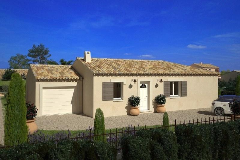 Maison neuve, 90 m² Talmo…