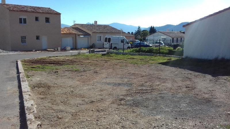 Terrain à bâtir, 325 m² LE LU…