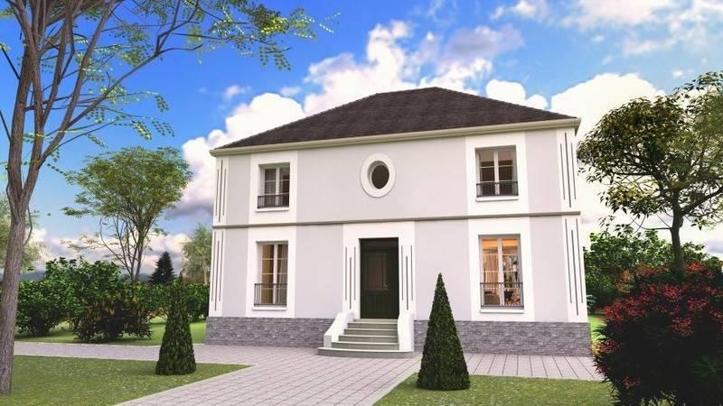 Maison neuve, 100 m² Cette…