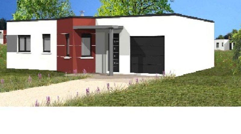 Amenagement Interieur Maison Bois - Immojojo