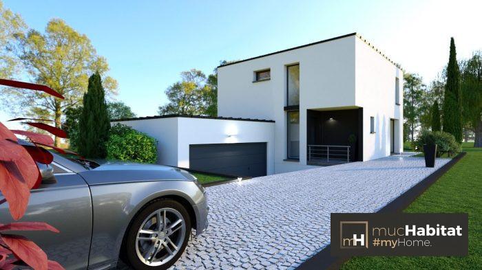 Maison neuve, 90 m² OFFRE…
