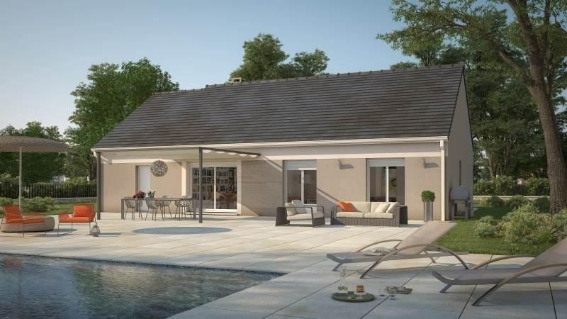 Maison neuve, 60 m² Arbon…