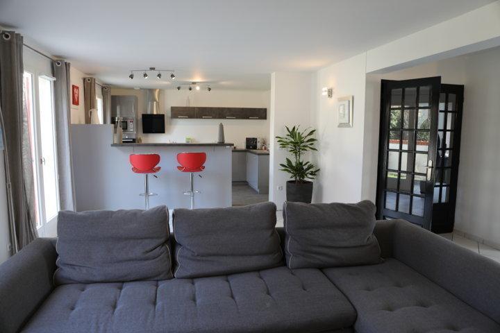 Maison neuve, 103 m² HAUTE…