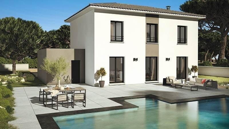 Maison neuve, 100 m² À ach…