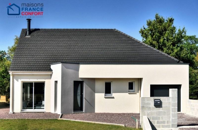 Maison neuve, 100 m² Ville…