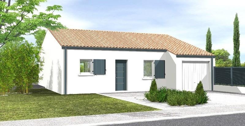 Maison neuve, 77 m² Maiso…