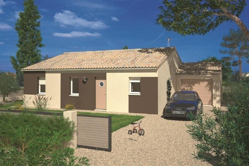 Maison neuve, 60 m² Maiso…