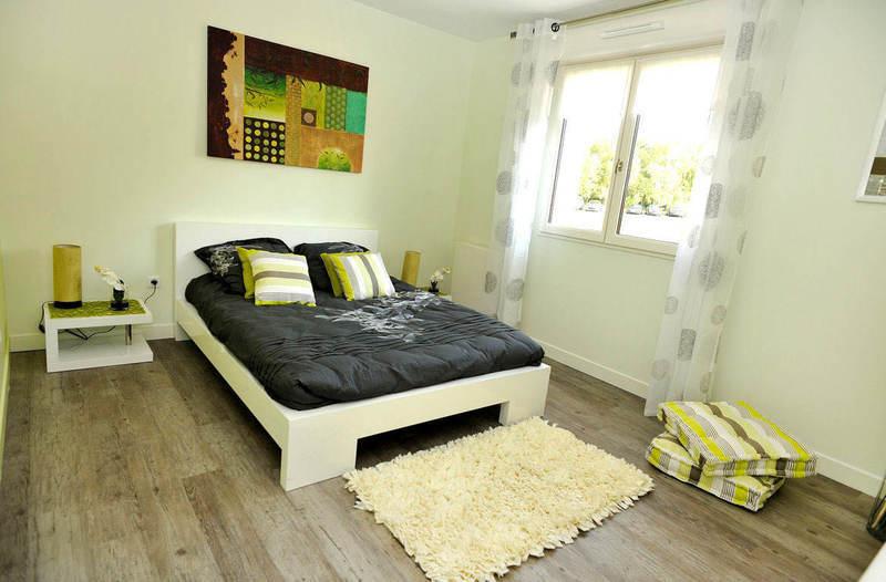 Maison neuve, 96 m² Situé…