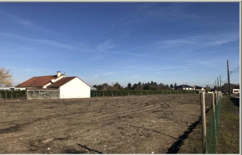 Terrain à bâtir, 697 m² Terra…