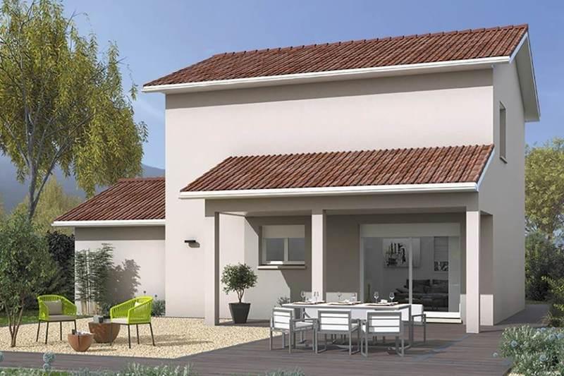 Maison neuve, 90 m² Faite…