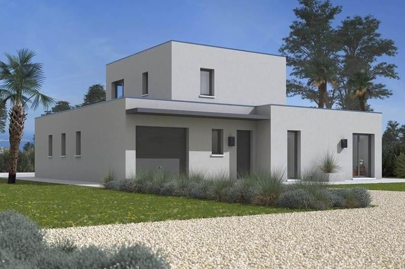 Maison neuve, 120 m² Maiso…