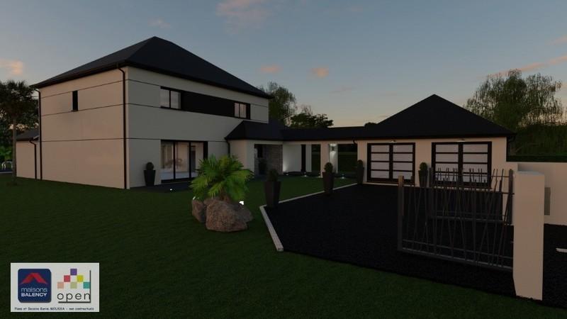 Maison neuve, 150 m² Champ…