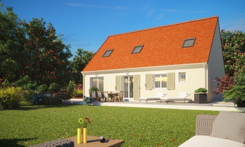 Maison neuve, 115 m² Très …