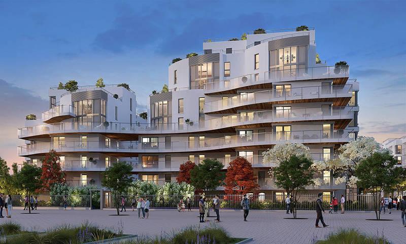 Appartement neuf, 51,04 m² NOUVE…