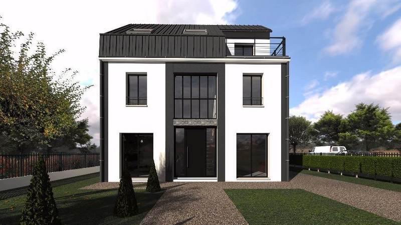 Maison neuve, 152 m² Cette…